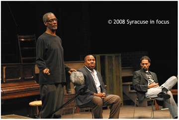 Syr Stage Discussion